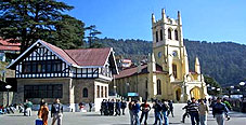 Shimla manali Tour - manali tour
