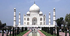 Same day Taj Mahal Tour - Taj mahal day trip - taj mahal tour - taj mahal tour packages - www.uniqueholidaytrip.com