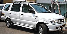 Luxury car taxi rental - car taxi